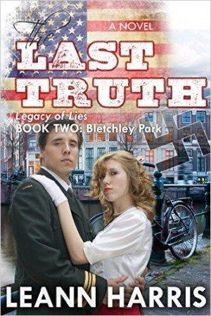 The Last Truth by Leann Harris