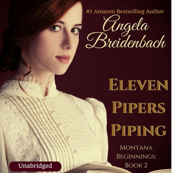 Eleven Pipers Piping (audiobook)