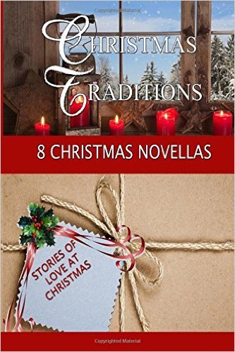 Christmas Traditions Romance Collection