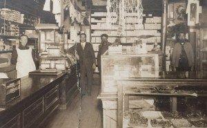 Birchard Nelson's General Store