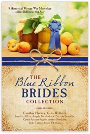 Blue Ribbon Brides Collection