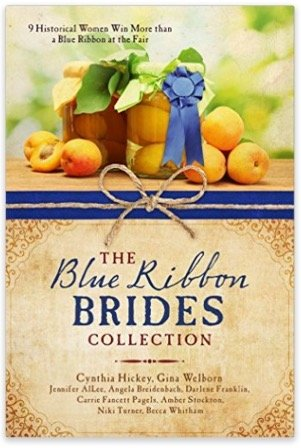 Blue Ribbon Brides Collection
