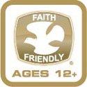 Faith-friendly Seal 12+