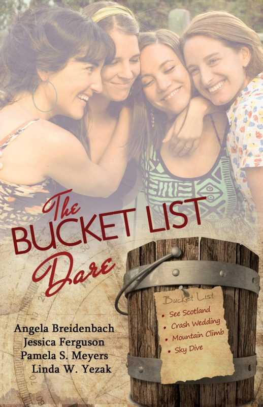 The Bucket List Dare