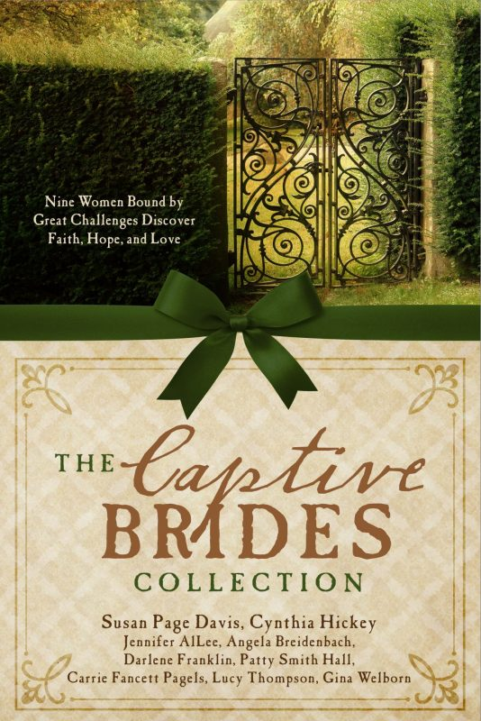 Captive Brides Collection