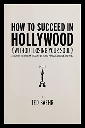 How to Succeed in Hollywood book