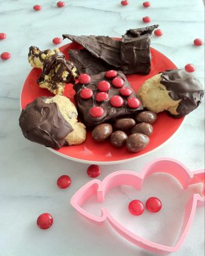 Authors and Chocolate Party Jun 7, 2019 North Valley Public Library Stevensville, MT