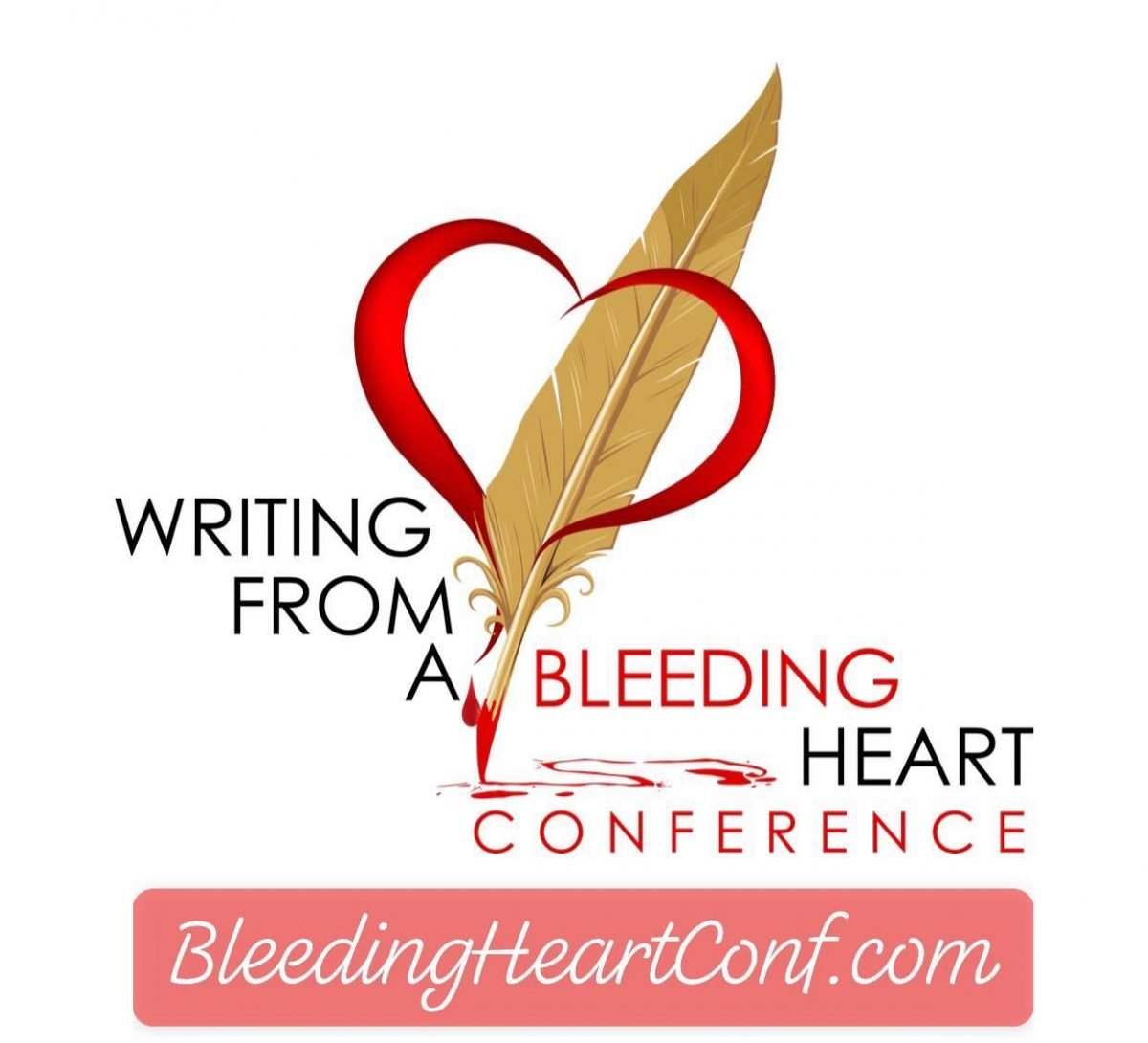Angela Breidenbach-Speaking in Tennessee at Writing From a Bleeding Heart Conference