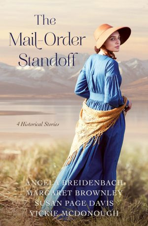 The Mail-Order Standoff Cover