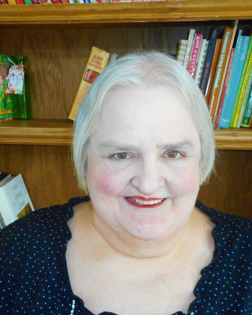Darlene Franklin