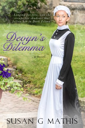 Devyn's Dilemma book cover